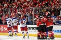 Россию накажут за демарш после матча с Канадой