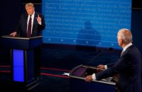 Вибори в США: Байден перемагає у Джорджії, Трамп - у Північній Кароліні