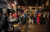 Нідерланди послаблюють карантинні обмеження