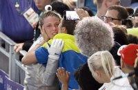 Харлан принесла Украине вторую медаль Игр в Рио (обновлено)