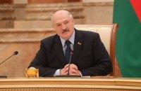 Лукашенко розповів про пропозиції увійти до складу РФ