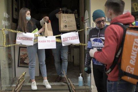 Кличко заявил, что соблюдение и ослабление карантина должно проходить в равных для всего бизнеса условиях