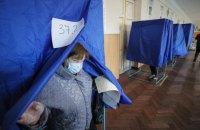 Явка на виборах станом на 13 годину склала 12,7% - ЦВК