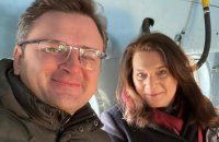 Нова голова ОБСЄ вирушила на Донбас