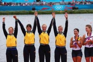 Олімпійські чемпіонки з академічного веслування отримають квартири