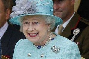 ВВС перепросила королеву
