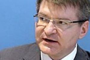 Немыря надеется, что МВФ выделит Украине третий транш уже на следующей неделе