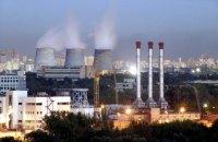 Зростання економіки України сповільнилося до 2,2%