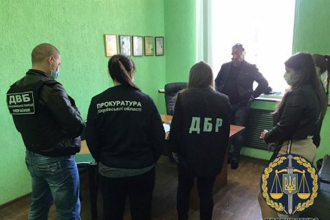В Харькове двум полицейским сообщили о подозрении в сокрытии убийства