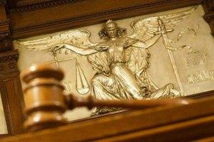 Раде предложили разрешить выносить приговор в отсутствие подсудимого