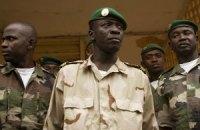 Лидер государственного переворота в Мали получил повестку в суд