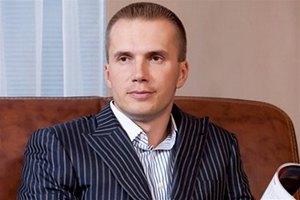 Олександр Янукович змінив директора свого холдингу
