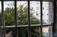 У Мелітопольському СІЗО бунтували в'язні (оновлено)