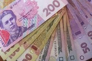 Украине придется отдавать кредиторам каждую седьмую гривну