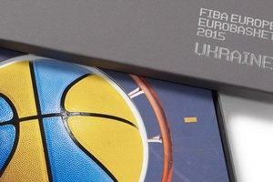 Сборная Украины добыла первую победу на Евробаскете-2015