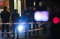 В Вене задержали афганца, которого подозревают в нападении с ножом на четырех человек