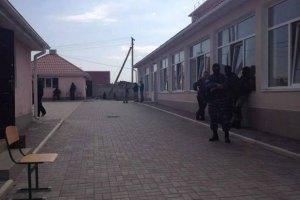 В Крыму снова проводят обыски в домах крымских татар