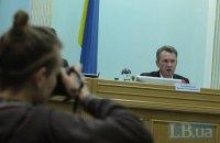 Охендовский о Красноармейске: прецеденты позднего открытия участков уже были