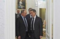 Ніколя Саркозі почав «рубати» для Путіна «вікно в Європу»