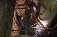 В Киевской области нашли подземный спиртзавод, замаскированный под овечью ферму