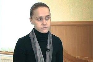 Тюремники не знайшли підтверджень свого тиску на сусідку по камері Тимошенко