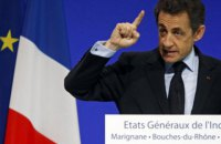Саркозі засудили до позбавлення волі за корупцію
