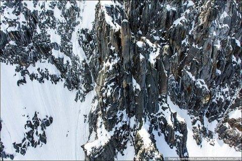Зв'язка з п'яти альпіністів розбилася насмерть в австрійських Альпах