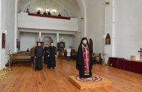 Невелика православна церква оголосила про входження в УГКЦ