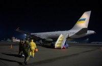 Эвакуацию украинцев из Казахстана планируют провести 26 марта