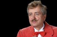 В Одесі від наслідків ковіду помер народний артист України Микола Завгородній