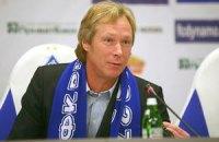Михайличенко: ищем варианты игры в нападении