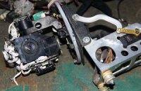 В Донецкой области сбили очередной беспилотник