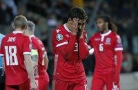 Люксембург подает протест на матч с Украиной и требует украинцам технического поражения