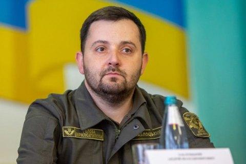 Кабмін звільнив голову Держлісагентства Заблоцького