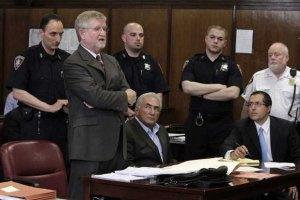 Суд по делу Стросс-Кана перенесен на 1 августа