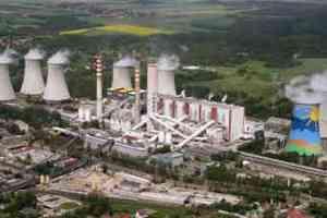 На електростанції в Польщі стався вибух