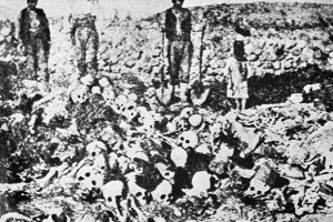 Посол Вірменії закликав Україну визнати геноцид вірменів