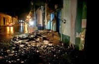 Число жертв землетрясения в Мексике превысило 60 человек