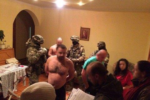 Украина и Германия проводят полицейскую спецоперацию против автоворов