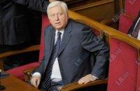 Оппозиция собрала подписи для недоверия Пшонке