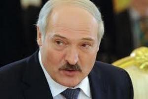 Лукашенко не видит проблем в заключении Украиной соглашения с ЕС об ассоциации