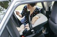 Чайлдфрі-таксі. У Києві  батькам відмовляють у поїздках