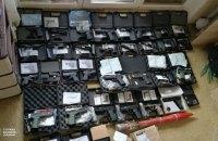 У Кривому Розі викрили міжрегіональне угруповання торгівців зброєю з проросійської організації