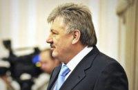 Екс-регіонал Сівкович потрапив у ДТП в Москві (ОНОВЛЕНО)