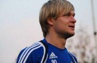 Два українські футболісти перебралися в Казахстан