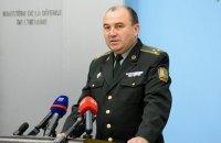 Порошенко произвел в генералы пятерых человек