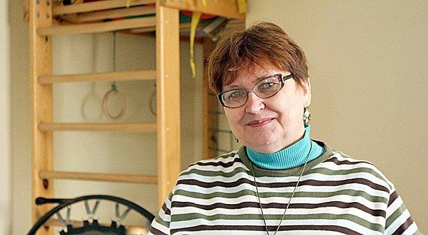 Наталя Абрамова