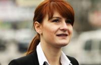 В Вашингтоне задержана россиянка по подозрению в шпионаже