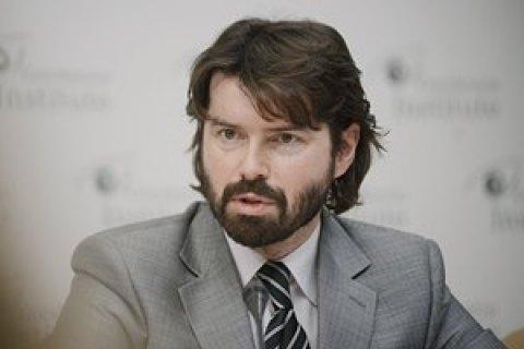 Передвиборна програма Андрія Новака