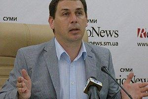 Печати 49 партий находятся в одном офисе, - Черненко